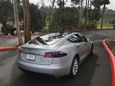 2016 Tesla Model S lease in San Diego,CA - Swapalease.com