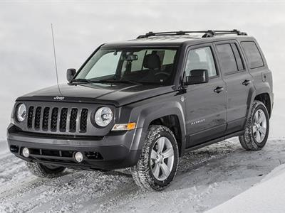 2015 Jeep Patriot lease in Chino Hills,CA - Swapalease.com