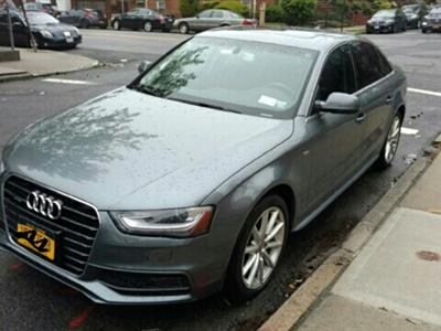 2016 Audi A4 lease in Rockaway Park,NY - Swapalease.com