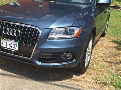 2017 Audi Q5 lease in Arlington,VA - Swapalease.com