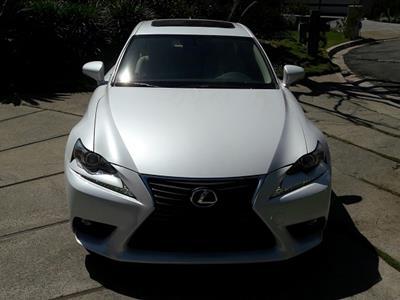 2016 Lexus IS 200t lease in Lajolla,CA - Swapalease.com