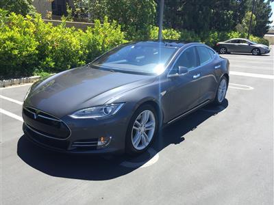2015 Tesla Model S lease in Huntington Beach,CA - Swapalease.com