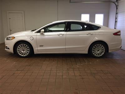 2016 Ford Fusion Energi lease in DANBURY,CT - Swapalease.com