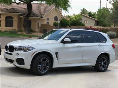 2015 BMW X5 lease in Tepe,AZ - Swapalease.com
