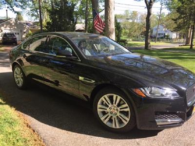 2017 Jaguar XF lease in Southold ,NY - Swapalease.com