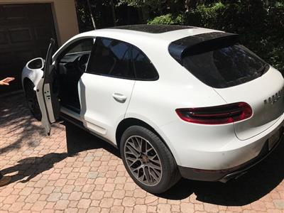 2017 Porsche Macan lease in Miami,FL - Swapalease.com