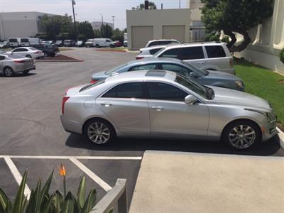 2016 Cadillac ATS lease in Aventura,FL - Swapalease.com