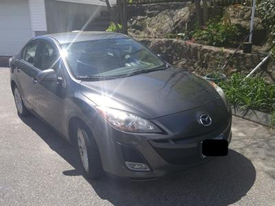 2011 Mazda MAZDA3 lease in Pawcatuck,CT - Swapalease.com