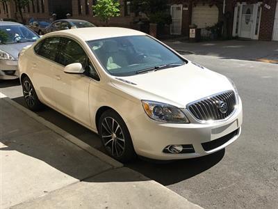 2016 Buick Verano lease in Sunnyside,NY - Swapalease.com