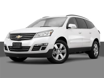 2015 Chevrolet Traverse lease in pembroke pines,FL - Swapalease.com