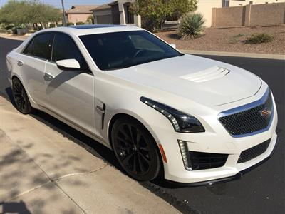 Cadillac Cts V Deals And Specials Swapalease Com