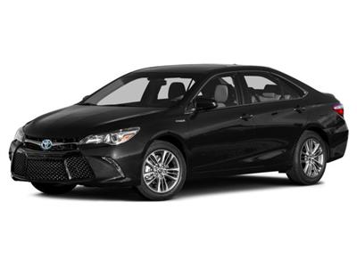 2015 Toyota Camry Hybrid lease in St. Charles,MO - Swapalease.com