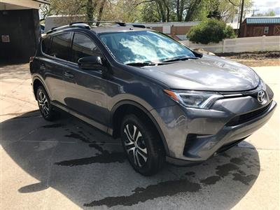 2016 Toyota RAV4 lease in Norwood,CO - Swapalease.com
