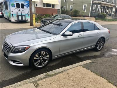 2015 Mercedes-Benz S-Class lease in everett,MA - Swapalease.com