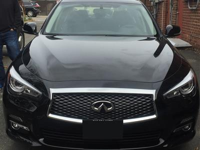 2015 Infiniti Q50 lease in Oakland gardens,NY - Swapalease.com