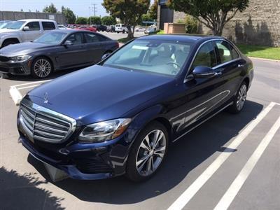2017 Mercedes-Benz C-Class lease in Orange County,CA - Swapalease.com