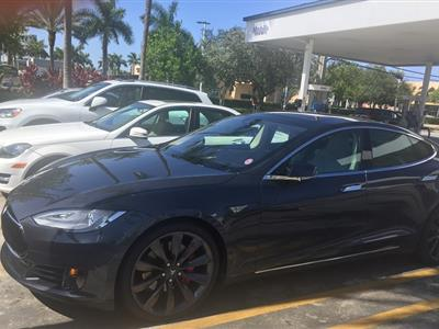 2015 Tesla Model S lease in Aventura,FL - Swapalease.com