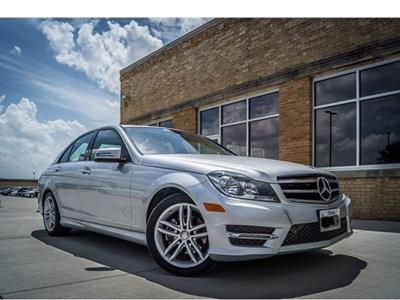 2014 Mercedes-Benz C-Class lease in Dothan,AL - Swapalease.com