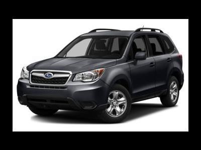 2016 Subaru Forester lease in Philadelphia,PA - Swapalease.com