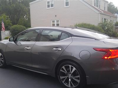 2016 Nissan Maxima lease in Evergreen Park,IL - Swapalease.com
