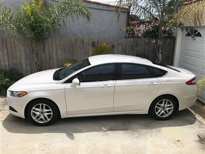 2016 Ford Fusion lease in Torrance,CA - Swapalease.com