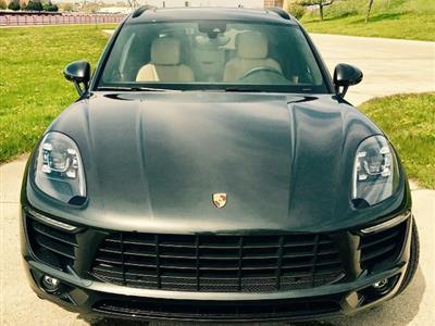 2017 Porsche Macan lease in Milwaukee,WI - Swapalease.com