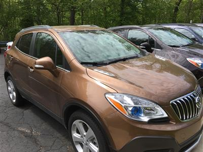 2016 Buick Encore lease in Plymouth,MI - Swapalease.com