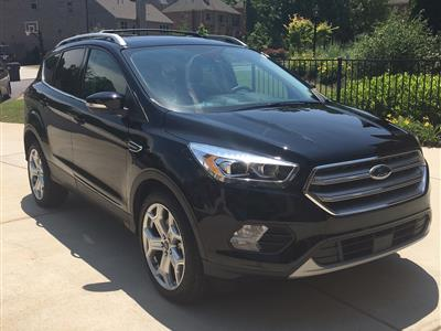 2017 Ford Escape lease in Marietta,GA - Swapalease.com