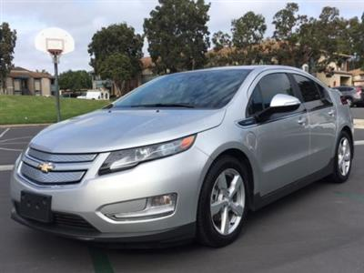 2015 Chevrolet Volt lease in Waterford,MI - Swapalease.com