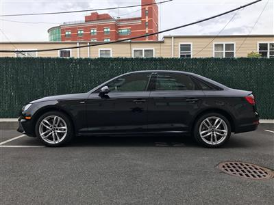 2017 Audi A4 lease in staten island,NY - Swapalease.com