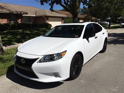 2015 Lexus ES 350 lease in Boca Raton ,FL - Swapalease.com