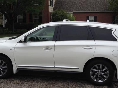 2015 Infiniti QX60 lease in Hays,KS - Swapalease.com