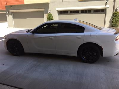 2016 Dodge Charger lease in brea,CA - Swapalease.com