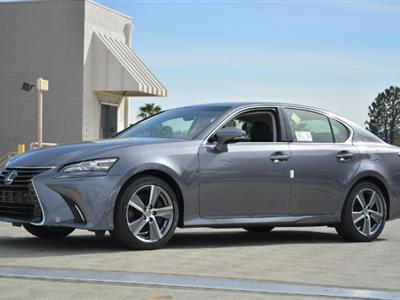 2016 Lexus GS 200t lease in Miramar,FL - Swapalease.com