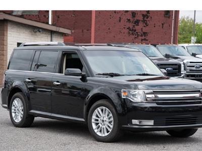 2015 Ford Flex lease in Canton ,MI - Swapalease.com