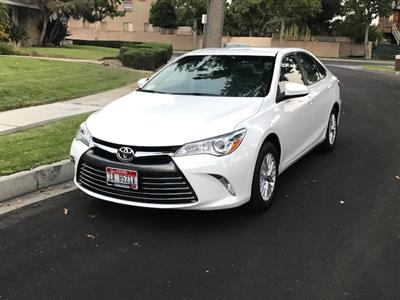 2016 Toyota Camry lease in altadena,CA - Swapalease.com