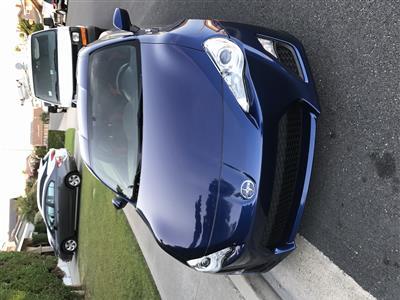 2015 Scion FR-S lease in La palma,CA - Swapalease.com