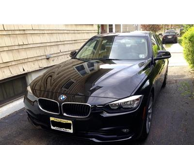 2016 BMW 3 Series lease in Mahwah,NJ - Swapalease.com