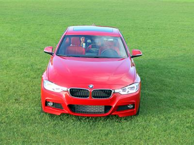 2016 BMW 3 Series lease in Maryland Heights,MO - Swapalease.com