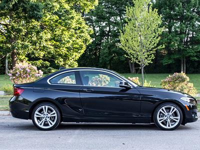 2015 BMW 2 Series lease in Norwood,MA - Swapalease.com