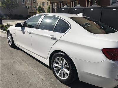 2016 BMW 5 Series lease in San jose,CA - Swapalease.com