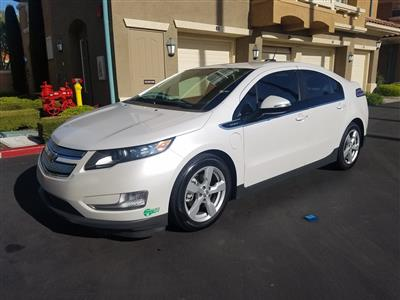 2015 Chevrolet Volt lease in San Jose,CA - Swapalease.com