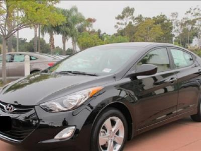 2013 Hyundai Elantra lease in manchester,MD - Swapalease.com