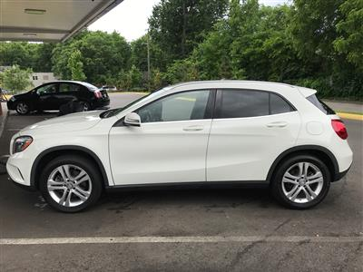 2015 Mercedes-Benz GLA-Class lease in Towson,MD - Swapalease.com