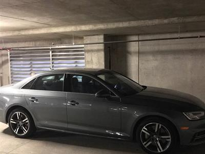 2017 Audi A4 lease in Fort Worth,TX - Swapalease.com