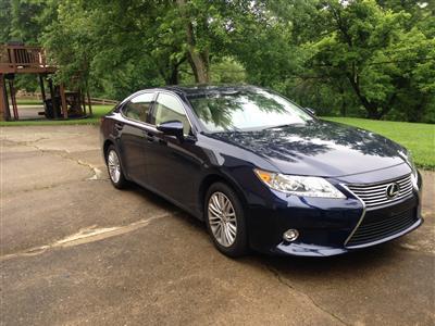 2015 Lexus ES 350 lease in Edgewood,KY - Swapalease.com