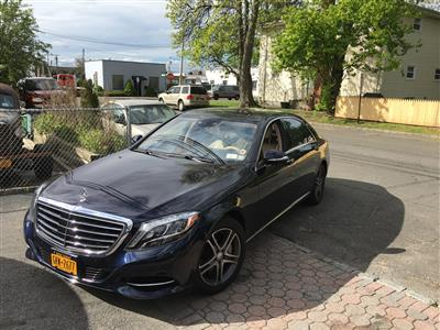 2016 Mercedes-Benz S-Class lease in port Washington,NY - Swapalease.com