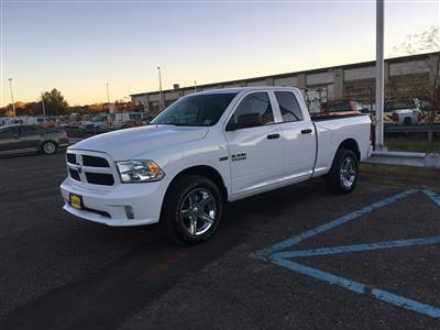 2015 Ram Ram Pickup 1500 lease in Somerset,NJ - Swapalease.com