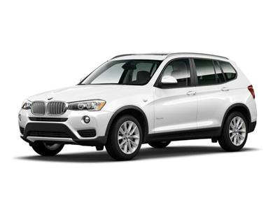 2016 BMW X3 lease in Greenwich,CT - Swapalease.com