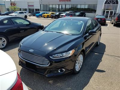 2016 Ford Fusion Energi lease in Inver Group Heights,MN - Swapalease.com